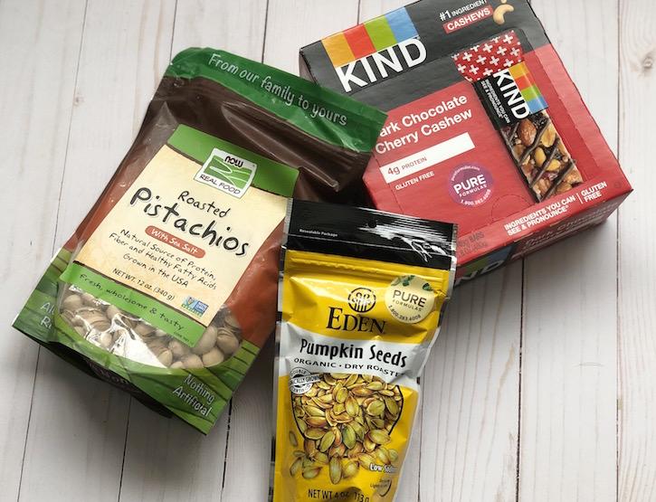 PureFormulas Healthy Snacks