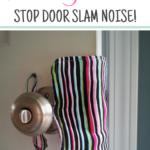 DIY Door Husher