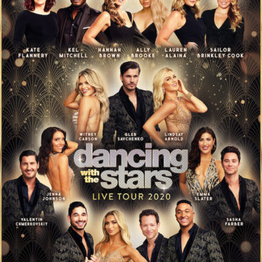 Dancing With The Stars Live 2020