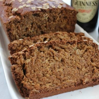 Super Easy Guinness Bread Recipe Your Family Will Love