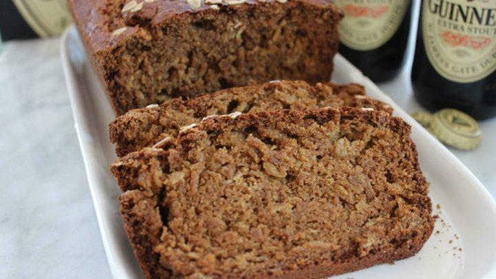 Super Easy Guinness Bread Recipe Your Family Will Love
