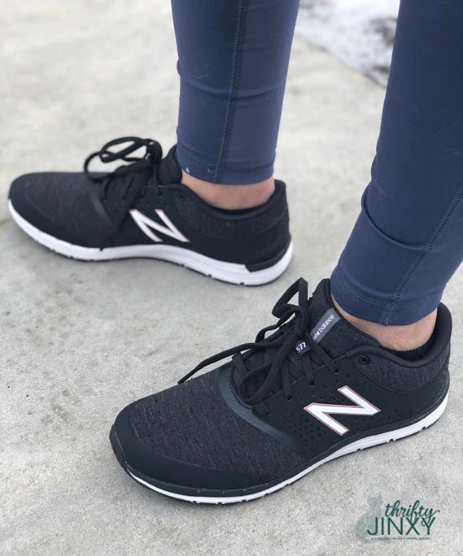 New Balance 577v4 Women's Cross Training Shoes