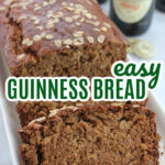Easy Guinness Bread Recipe