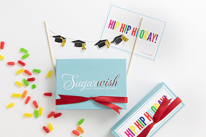 SugarWish Graduation Gift
