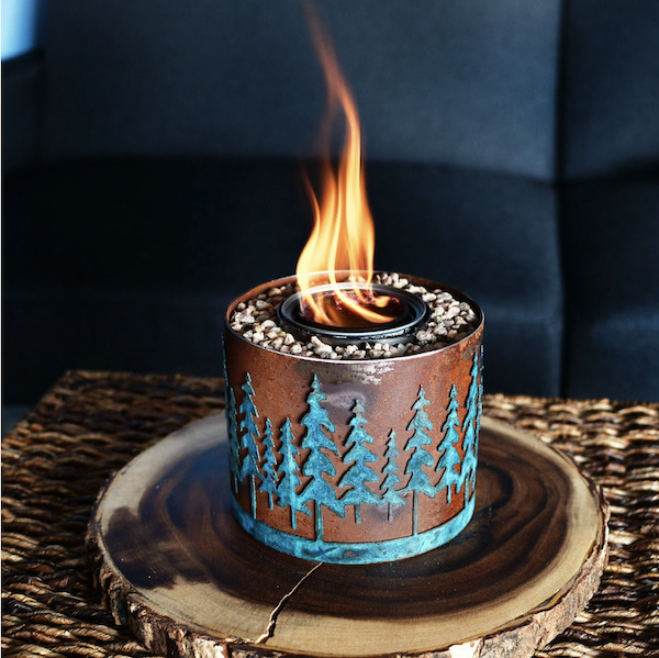baby fire pit