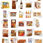 Pumpkin Spice Food Items