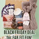 FabFitFun Black Friday Deal