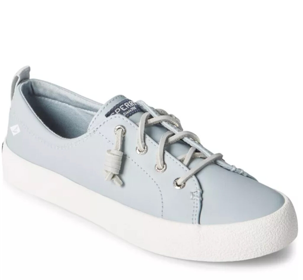 Sperry Crest Leather Macy's