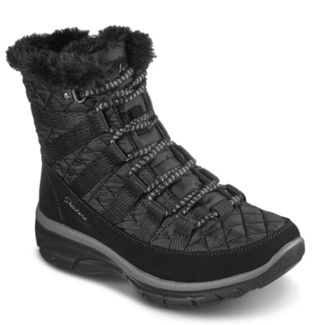 Skechers Moro Rock Boots