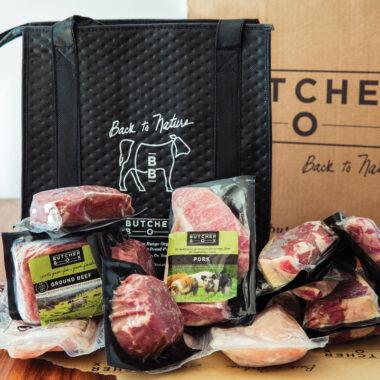 ButcherBox Meat