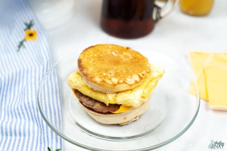 Easy McGriddle Recipe – McDonald's Copycat