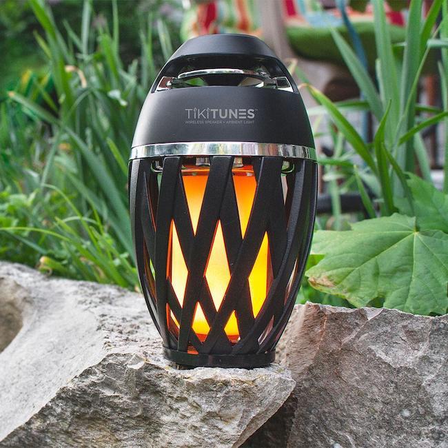 Tiki Tunes Outdoor Speaker