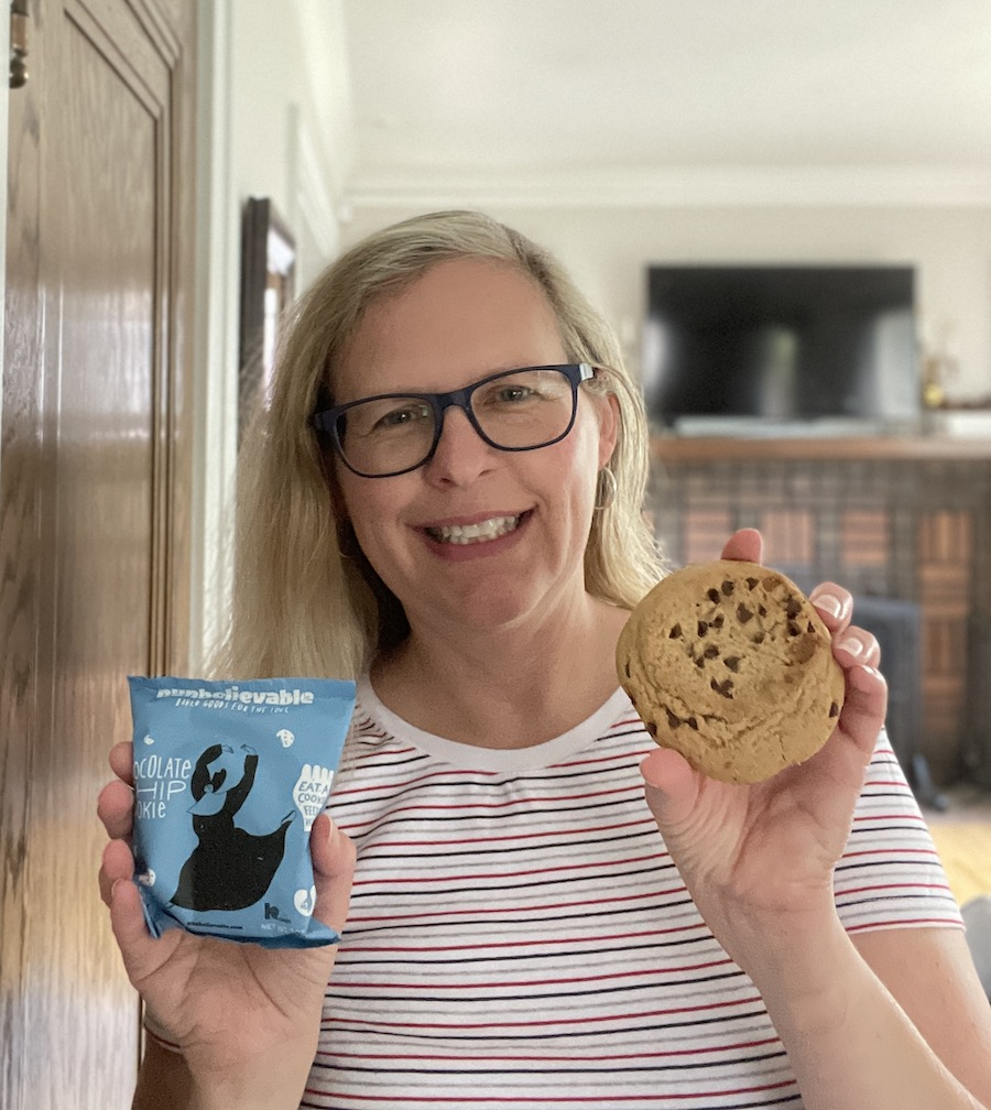 My Nunbelievable Cookie Review