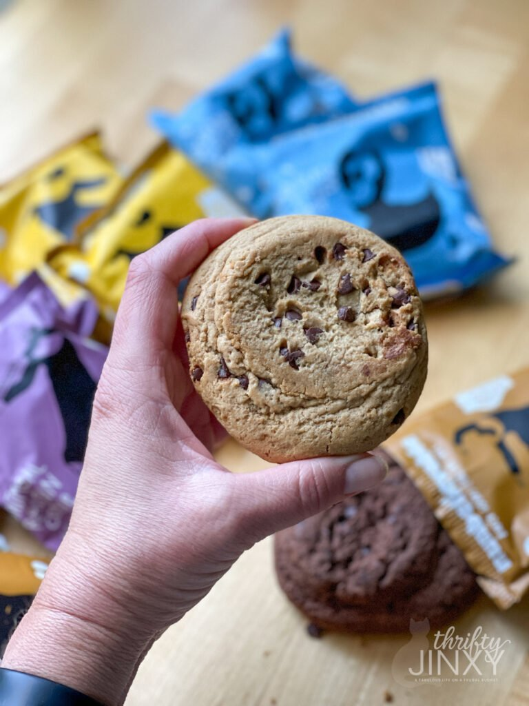 Nunbelievable Cookies Review