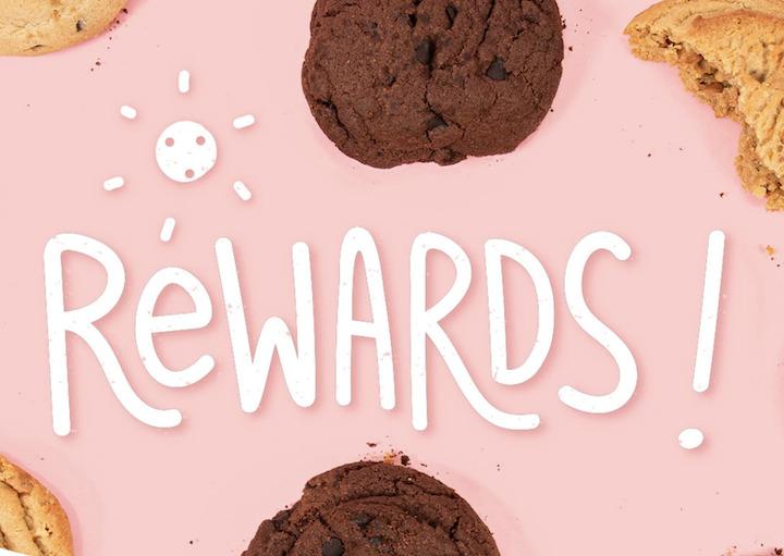 nunbelievable rewards program